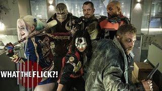 Suicide Squad *MAJOR SPOILERS* - Movie Review
