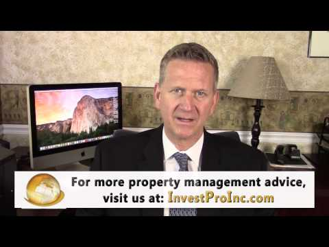 10 Reasons to Work with InvestPro for your West Palm Beach Property Management Needs