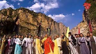 Trận chiến làm nên tên tuổi Trương Vô Kỵ : Một mình đại chiến 6 đại môn phái | Ỷ Thiên Đồ Long Ký