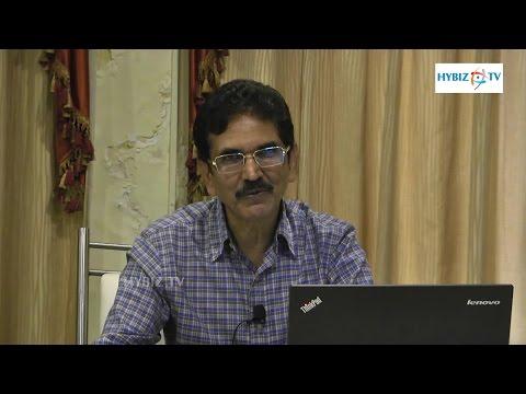 Dr Parthasarathi Anchala Director of Anchala Skin Institute & Research Centre : hybiz.tv
