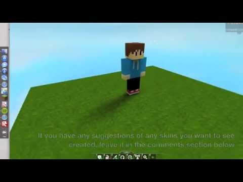 minecraft how to make a roblox sear