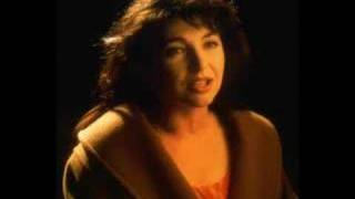Kate Bush - Surrender into the Roses