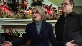 """Navidades, ¿bien o en familia?"" (Love the Coopers) - Trailer en español"