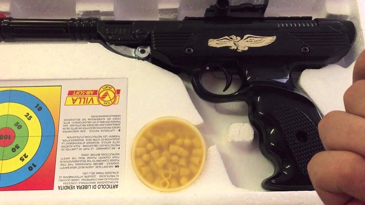 17 2500 GUN CONDOR