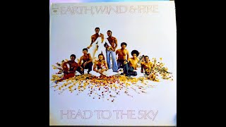 E a r t h , Wind & F i r e – Head To The Sky(full album)
