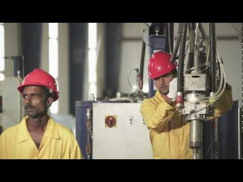 Rasan Group Corporate Film - Kurdish