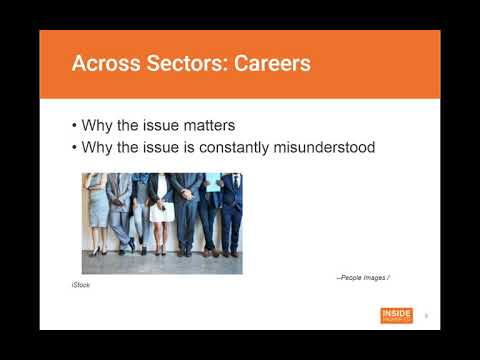 Challenges and Strategies in Student Recruitment