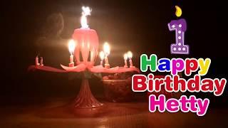 happy birthday, cat talking, whatsApp status video,