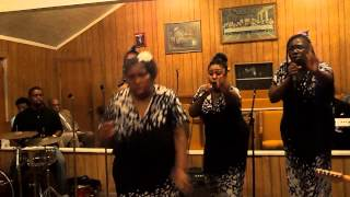Royal Barnes Singers