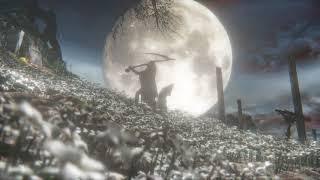 Bloodborne™_концовка: ярнамский восход