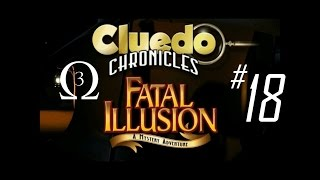 Clue Chronicles: Fatal Illusion Episode 18 - Footsteps