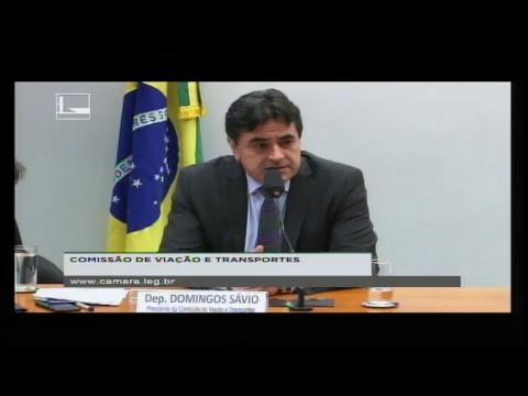 VIAÇÃO E TRANSPORTES - Reunião Deliberativa - 26/06/2018 - 12:33