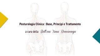 #fisioterapia e #riabilitazione ? la presentazione del corso – dott.ssa irma bencivenga, fisioterapista, osteopata posturologa, ci presenta il fad...