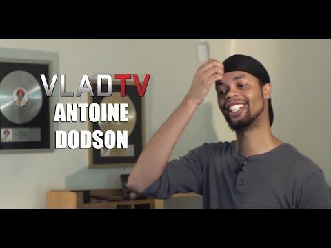 "Antoine Dodson Talks ""Bed Intruder Song"" Going Platinum"
