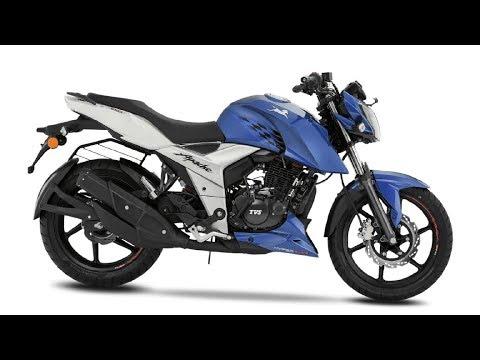 Top 5 160cc Bikes 2018