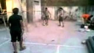 Football Shutball Rabba Rabba :-)