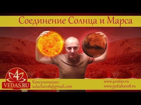Марс в Рыбах -