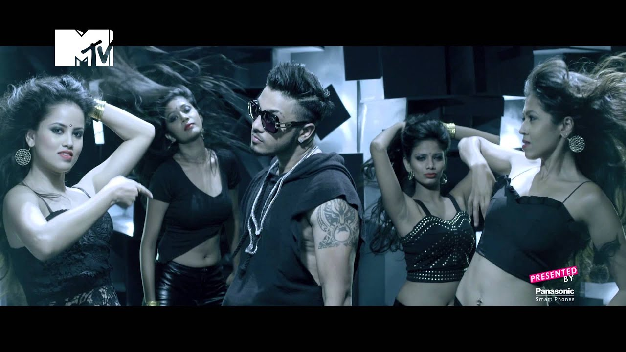 Download Raftaar - Panasonic Mobile MTV Spoken Word presents Swag Mera Desi feat Manj Musik