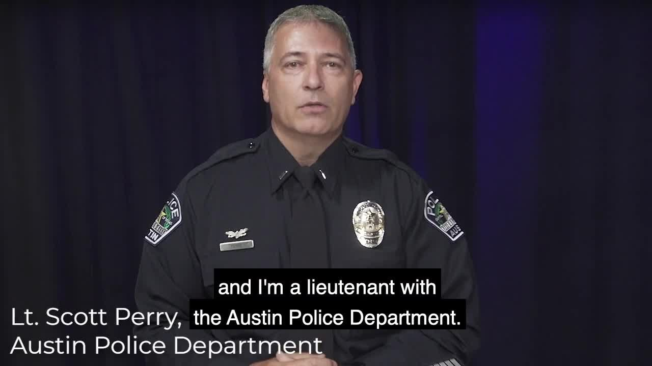 APD releases Mike Ramos shooting footage