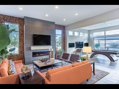 Plan 2XC Home For Sale Las Vegas | $675K | 3,946 Sqft. | 5 Bed | 4.5 Bath | 4 Car | Casita
