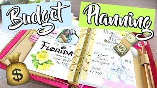 Best Planning Method To Stay On Budget! Save Money! | Belinda Selene