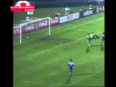 منتخب إفريقيا (1/2) منتخب أوربا  1997  Africa vs Europe