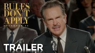Rules Don't Apply | Final Trailer [HD] | Now on Digital HD, Blu-ray & DVD | 20th Century FOX