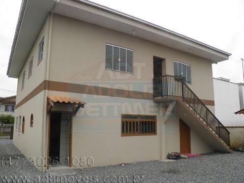 Apartamento Joinville Costa e Silva 2115008