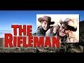 "The Rifleman - ""sharpshooter""  Season 1 Episode 1"