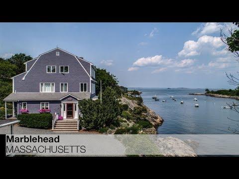 Video of 8 Fountain Inn Lane | Marblehead Massachusetts real estate & homes