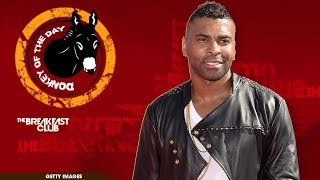 Charlamagne Defends Ginuwine After Being Labeled Transphobic By Twitter
