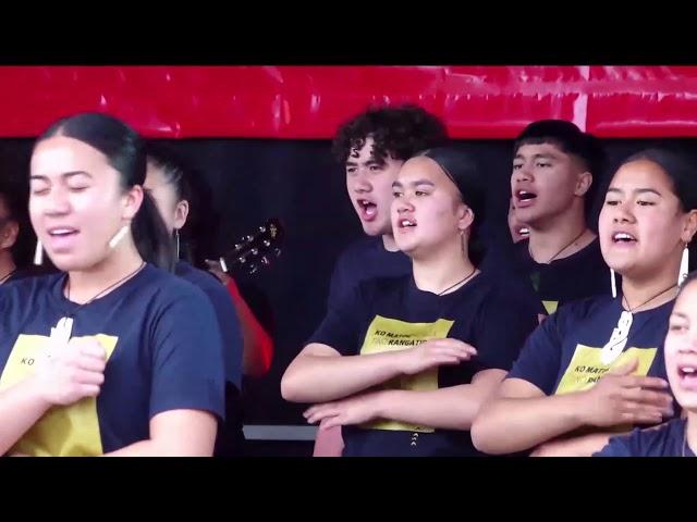 Bay Of Islands College | Te Ahuareka o Ngatihine 2019