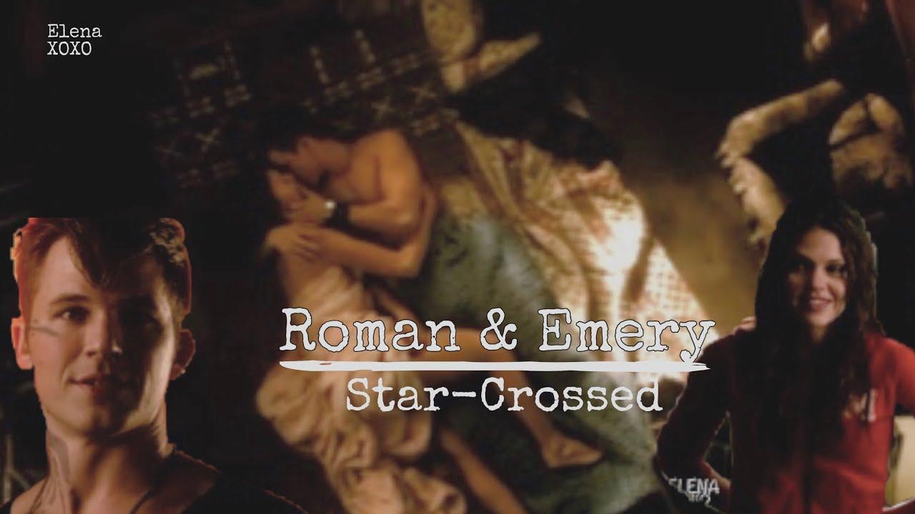 Download STAR-CROSSED // ROMAN & EMERY