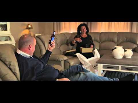 Peter vd Velden - Je houdt alleen jezelf maar voor de gek (officiële videoclip) HD
