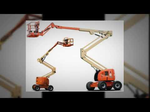 Construction Equipment Rental Los Angeles CA