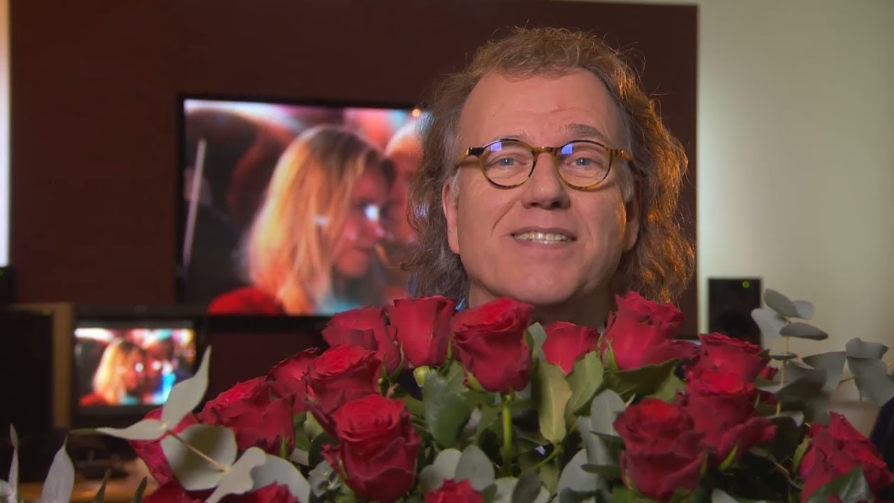 André Rieu - Isn't That Amore!