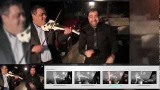 Florin Salam si Ninel de la Braila - frumusete de femeie - iarna manelelor 2013 - manele 2 ...
