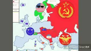 Countrybslls | Будущее Европы | 5 серия 1 сезон