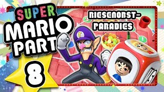 SUPER MARIO PARTY 🎲 #8: Sorgenfreies Inselhopping