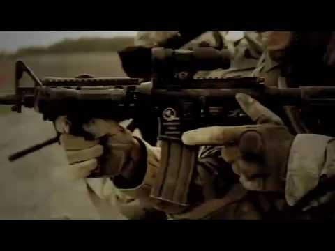 Army National Guard - New Promotional Video