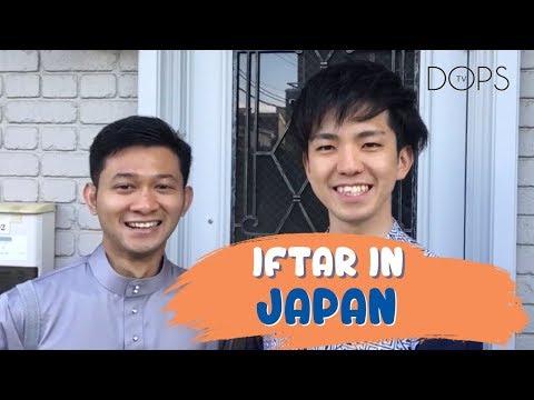 IFTAR LIKE A LOCAL - JAPAN