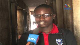 Against all odds Haya Obillow scores straight A in KCSE 2016