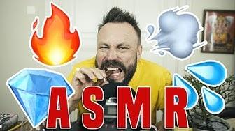 Riku Rantalan ASMR – rentoutusta aikuiseen makuun | Docventures