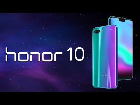 Găm tiền đợi hàng hot Honor 10: giá sẽ cực shock, camera rất ngon