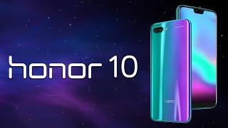Đánh giá nhanh Honor 10: camera đẹp, cấu hình cao