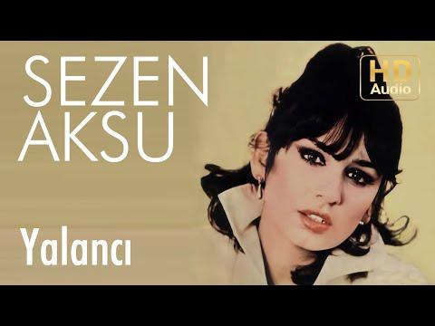 Sezen Aksu - Yalancı - 45'lik (Official Audio)