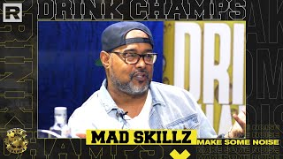 "Mad Skillz On Ghostwriting, ""Rap Up,"" DMX, ""Hip Hop Confessions,"" His Career & More 
