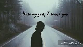 Noah Kahan - Please - lyrics
