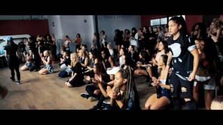 Ananya Birla Dance Auditions By Anze Skrube