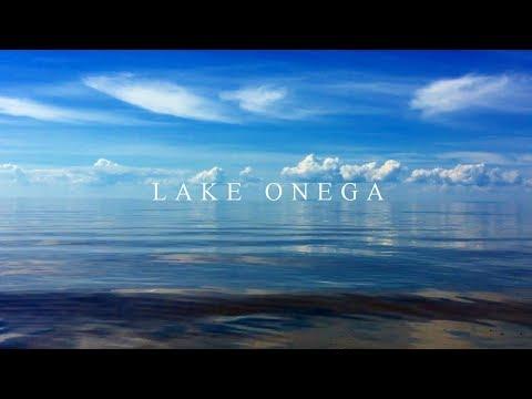 LAKE ONEGA // 2017